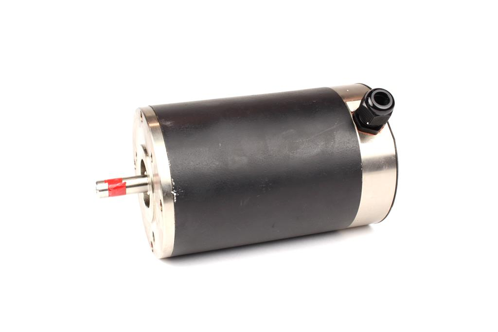 SYNCHRONOUS MOTOR.