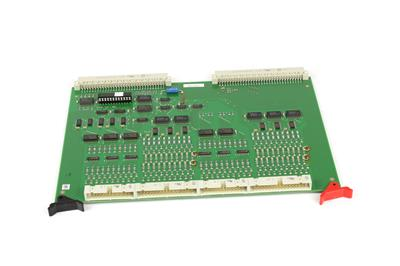 PRINTED CIRCUIT I/O BOARD